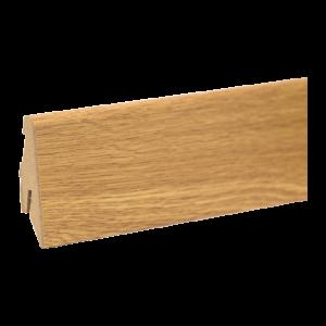 Plinta MDF gama Motion. Plinta lemn auriu 60 mm.