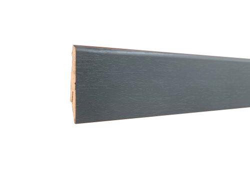 Plinta mdf gri antracit 60 mm inaltime